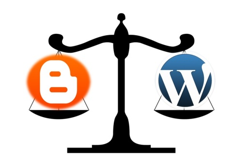 Blogspot o wordpress